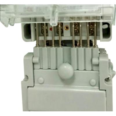terminal quick connector for Chinese singlephase meter
