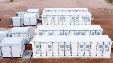 Clou Energy Storage April 2021