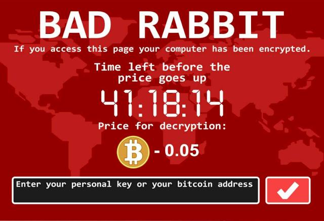 Ransomware Example
